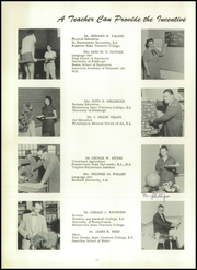 Page 16, 1957 Edition, Lampeter Strasburg High School - Pioneer Yearbook (Lampeter, PA) online yearbook collection