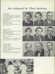 Page 17, 1959 Edition, Lampeter Strasburg High School - Pioneer Yearbook (Lampeter, PA) online yearbook collection