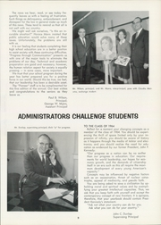 Page 13, 1964 Edition, Lampeter Strasburg High School - Pioneer Yearbook (Lampeter, PA) online yearbook collection