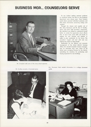 Page 14, 1964 Edition, Lampeter Strasburg High School - Pioneer Yearbook (Lampeter, PA) online yearbook collection