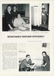 Page 15, 1964 Edition, Lampeter Strasburg High School - Pioneer Yearbook (Lampeter, PA) online yearbook collection