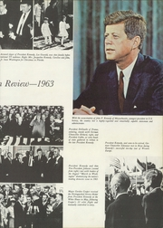 Page 3, 1964 Edition, Lampeter Strasburg High School - Pioneer Yearbook (Lampeter, PA) online yearbook collection