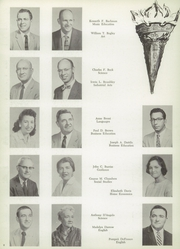 Page 12, 1959 Edition, Bristol High School - Les Memoirs Yearbook (Bristol, PA) online yearbook collection