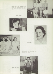 Page 15, 1959 Edition, Bristol High School - Les Memoirs Yearbook (Bristol, PA) online yearbook collection