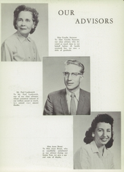 Page 17, 1959 Edition, Bristol High School - Les Memoirs Yearbook (Bristol, PA) online yearbook collection