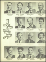 Page 12, 1960 Edition, Bristol High School - Les Memoirs Yearbook (Bristol, PA) online yearbook collection