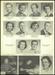 Page 14, 1960 Edition, Bristol High School - Les Memoirs Yearbook (Bristol, PA) online yearbook collection