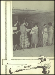 Page 15, 1960 Edition, Bristol High School - Les Memoirs Yearbook (Bristol, PA) online yearbook collection