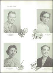 Page 11, 1955 Edition, Delhaas High School - Torch Yearbook (Bristol, PA) online yearbook collection