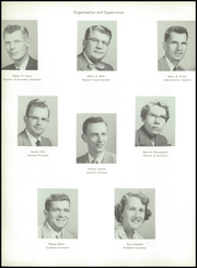 Page 12, 1955 Edition, Delhaas High School - Torch Yearbook (Bristol, PA) online yearbook collection