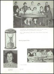 Page 13, 1955 Edition, Delhaas High School - Torch Yearbook (Bristol, PA) online yearbook collection
