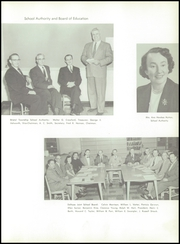 Page 15, 1955 Edition, Delhaas High School - Torch Yearbook (Bristol, PA) online yearbook collection