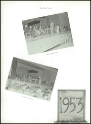 Page 16, 1955 Edition, Delhaas High School - Torch Yearbook (Bristol, PA) online yearbook collection