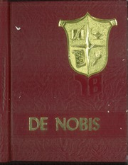 Page 1, 1978 Edition, South Allegheny High School - De Nobis Yearbook (McKeesport, PA) online yearbook collection