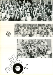 Page 12, 1978 Edition, South Allegheny High School - De Nobis Yearbook (McKeesport, PA) online yearbook collection