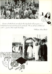 Page 13, 1978 Edition, South Allegheny High School - De Nobis Yearbook (McKeesport, PA) online yearbook collection