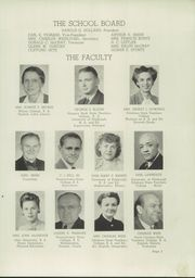Page 7, 1946 Edition, Fairview High School - Challenge Yearbook (Fairview, PA) online yearbook collection