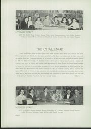 Page 8, 1946 Edition, Fairview High School - Challenge Yearbook (Fairview, PA) online yearbook collection