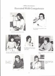 Page 16, 1972 Edition, Daniel Boone Area High School - Orion Yearbook (Birdsboro, PA) online yearbook collection
