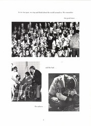 Page 7, 1972 Edition, Daniel Boone Area High School - Orion Yearbook (Birdsboro, PA) online yearbook collection