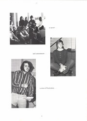 Page 9, 1972 Edition, Daniel Boone Area High School - Orion Yearbook (Birdsboro, PA) online yearbook collection