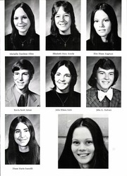 Page 11, 1975 Edition, Daniel Boone Area High School - Orion Yearbook (Birdsboro, PA) online yearbook collection
