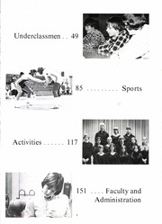 Page 7, 1975 Edition, Daniel Boone Area High School - Orion Yearbook (Birdsboro, PA) online yearbook collection