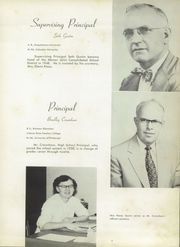 Page 9, 1954 Edition, Mercer High School - Hi Times Yearbook (Mercer, PA) online yearbook collection