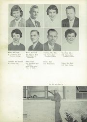 Page 12, 1957 Edition, Mercer High School - Hi Times Yearbook (Mercer, PA) online yearbook collection