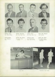 Page 14, 1957 Edition, Mercer High School - Hi Times Yearbook (Mercer, PA) online yearbook collection