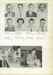 Page 15, 1957 Edition, Mercer High School - Hi Times Yearbook (Mercer, PA) online yearbook collection