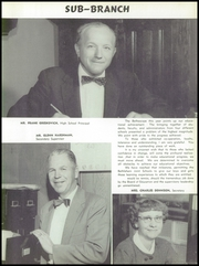 Page 11, 1959 Edition, Bethlehem Center High School - Bethescope Yearbook (Fredericktown, PA) online yearbook collection