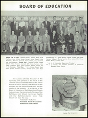 Page 16, 1959 Edition, Bethlehem Center High School - Bethescope Yearbook (Fredericktown, PA) online yearbook collection