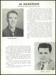 Page 6, 1959 Edition, Bethlehem Center High School - Bethescope Yearbook (Fredericktown, PA) online yearbook collection