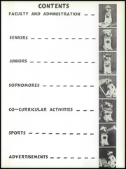 Page 7, 1959 Edition, Bethlehem Center High School - Bethescope Yearbook (Fredericktown, PA) online yearbook collection