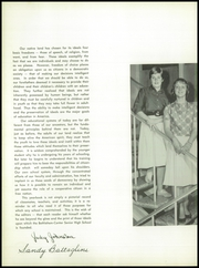 Page 6, 1960 Edition, Bethlehem Center High School - Bethescope Yearbook (Fredericktown, PA) online yearbook collection