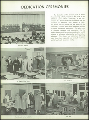 Page 8, 1960 Edition, Bethlehem Center High School - Bethescope Yearbook (Fredericktown, PA) online yearbook collection