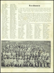 Page 11, 1944 Edition, Burgettstown Area High School - U Yearbook (Burgettstown, PA) online yearbook collection