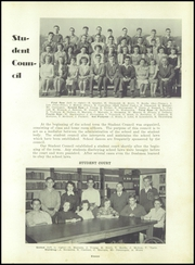 Page 15, 1944 Edition, Burgettstown Area High School - U Yearbook (Burgettstown, PA) online yearbook collection
