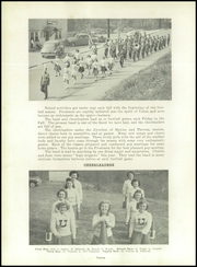 Page 16, 1944 Edition, Burgettstown Area High School - U Yearbook (Burgettstown, PA) online yearbook collection
