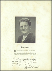 Page 7, 1944 Edition, Burgettstown Area High School - U Yearbook (Burgettstown, PA) online yearbook collection
