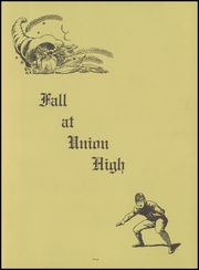 Page 9, 1944 Edition, Burgettstown Area High School - U Yearbook (Burgettstown, PA) online yearbook collection