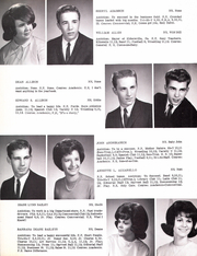 Page 10, 1965 Edition, Burgettstown Area High School - U Yearbook (Burgettstown, PA) online yearbook collection