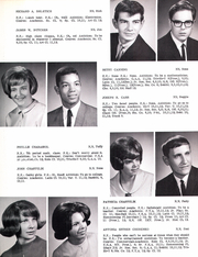 Page 12, 1965 Edition, Burgettstown Area High School - U Yearbook (Burgettstown, PA) online yearbook collection