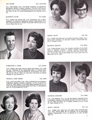 Page 14, 1965 Edition, Burgettstown Area High School - U Yearbook (Burgettstown, PA) online yearbook collection