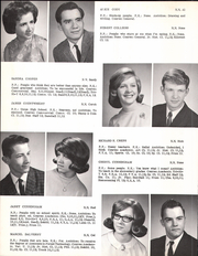 Page 15, 1965 Edition, Burgettstown Area High School - U Yearbook (Burgettstown, PA) online yearbook collection