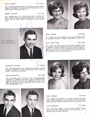Page 16, 1965 Edition, Burgettstown Area High School - U Yearbook (Burgettstown, PA) online yearbook collection