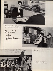 Page 12, 1960 Edition, Bishop Egan High School - Torvian Yearbook (Levittown, PA) online yearbook collection
