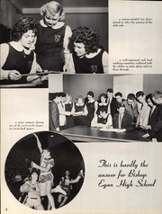 Page 14, 1960 Edition, Bishop Egan High School - Torvian Yearbook (Levittown, PA) online yearbook collection