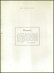 Page 14, 1929 Edition, Farrell High School - Reflector Yearbook (Farrell, PA) online yearbook collection